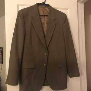 Other - Men's Suit Brown